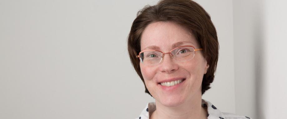 Frau Kirsten Wojahn Ärztin für Allgemeinmedizin Psychotherapie